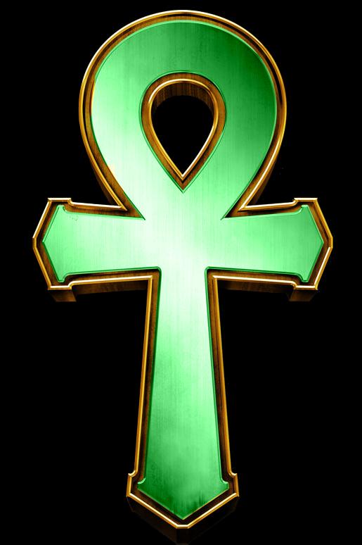 Gordian Knot Logo