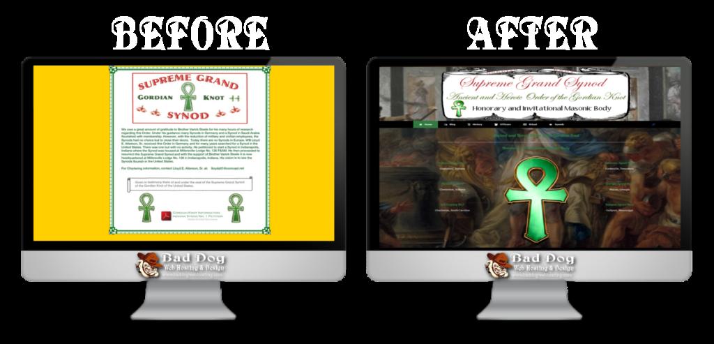 custom-website-redesign